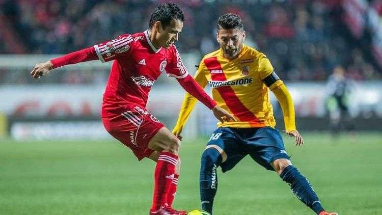 Jornada 4, Tijuana 4-2 Morelia, Liga Mx, Clausura 2015