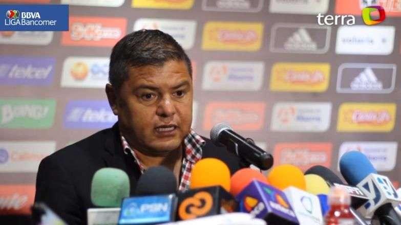 """""""Todo es resultado del trabajo"""", asevera Daniel Guzmán"""