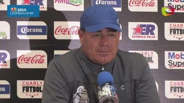 Jornada 4,  Francisco Ramírez, Puebla 0-0 Cruz Azul, Clausura 2015