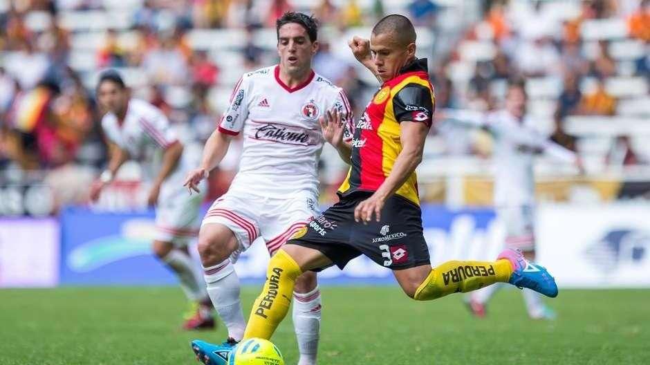 Jornada 7, Leones Negros 0-1 Tijuana, Liga Mx, Clausura 2015