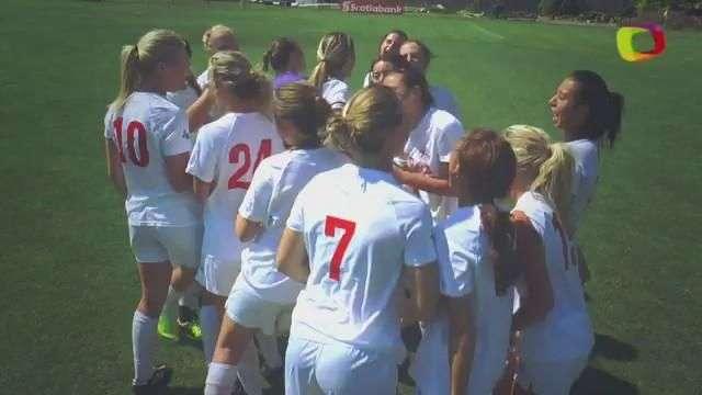 Fútbol Femenino, protagonista en 'Santiago Cup 2015'