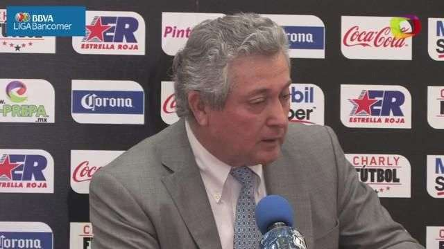 Jornada 8, Víctor Manuel Vucetich, Puebla 4-1 Querétaro, Clausura 2015