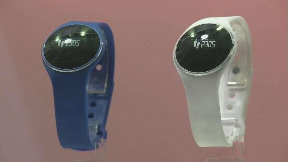 Relojes inteligentes invadirán el mercado en 2015
