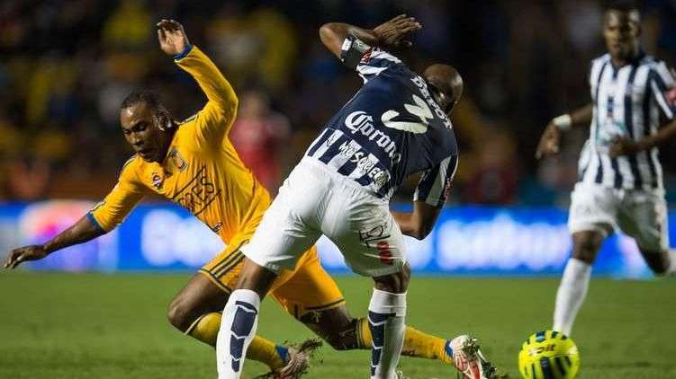 Jornada 10, Tigres 2-1 Pachuca, Liga Mx, Clausura 2015