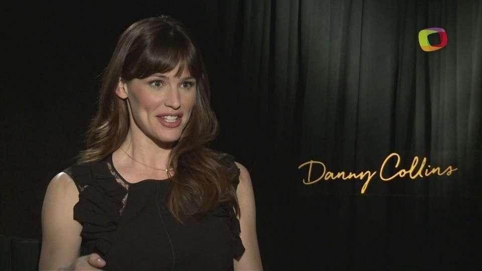 'Danny Collins': Jennifer Garner agrega brillo y esperanza a Al Pacino