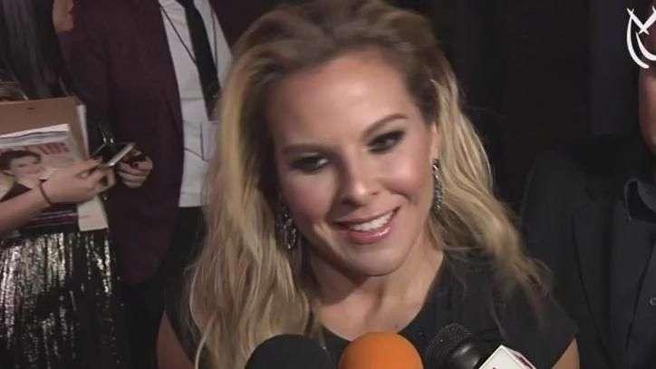 A Kate del Castillo ya le aburren las telenovelas