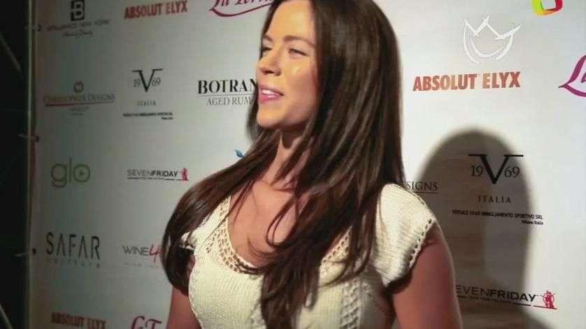 Ximena Duque deja el porno y quiere protagónico