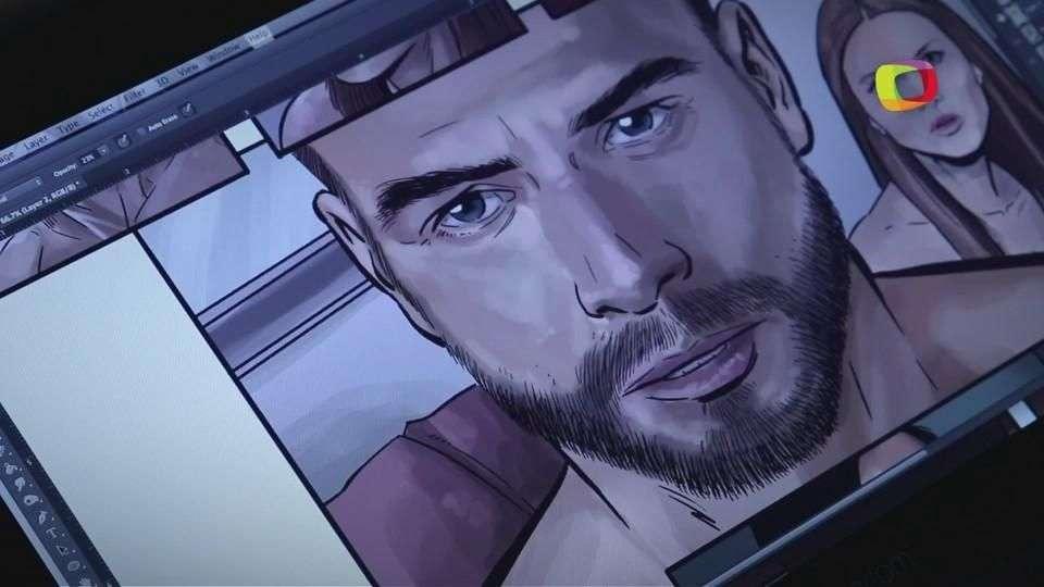 'El Señor  de los Cielos 2' se convierte en Comic