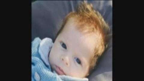 Mira la foto del segundo hijo de Shakira y Piqué