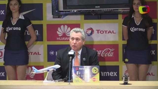 Vucetich elogia actuación de Ronaldinho