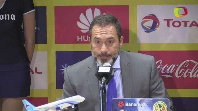 Matosas se siente culpable por la derrota con Querétaro