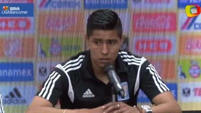 Hugo Ayala explica motivos de su cambio en el Clásico Regio