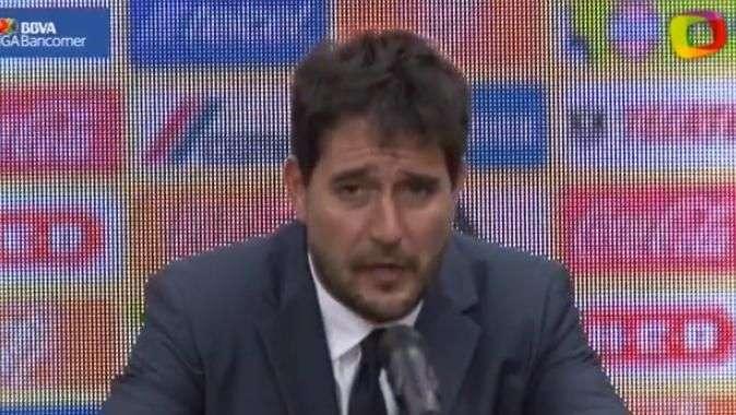 Rayados mantiene Liguilla como objetivo pese a derrota en Clásico Regio