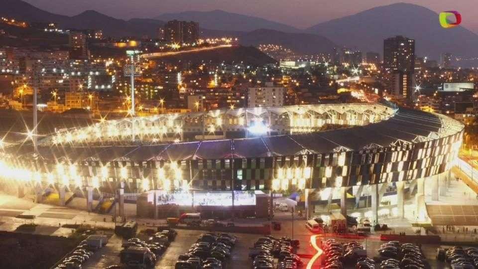 Copa América 2015: Antofagasta recibirá a Uruguay