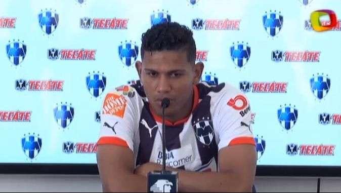 """""""Como seleccionado, no puedo darme el lujo de no jugar"""", admite Alexander Mejía"""