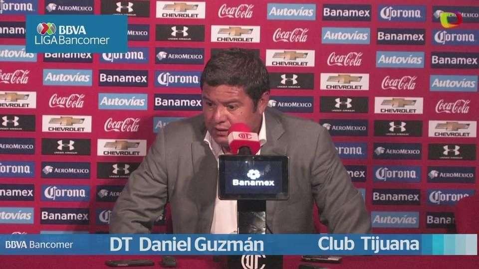 Jornada 15, Daniel Guzmán, Toluca 2-0 Tijuana, Liga Mx, Clausura 2015