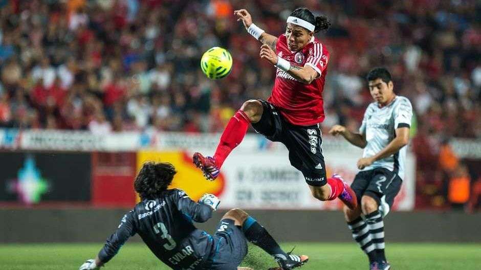 Jornada 16, Tijuana 1-2 Atlas, Liga Mx, Clausura 2015