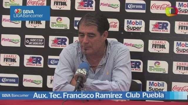 Jornada 16, Francisco Ramírez  , Puebla 2-0 León, Clausura 2015