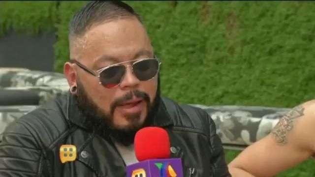 AB Quintanilla sufrió alcoholismo por asesinato de Selena