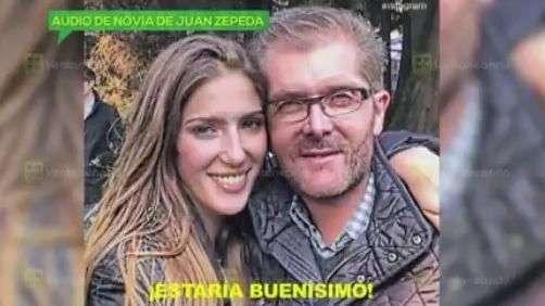 ¿Juan Zepeda y su novia tuvieron relaciones en el reclusorio?