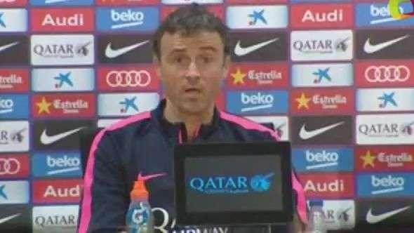 El Barcelona celebra el título y despide a Xavi