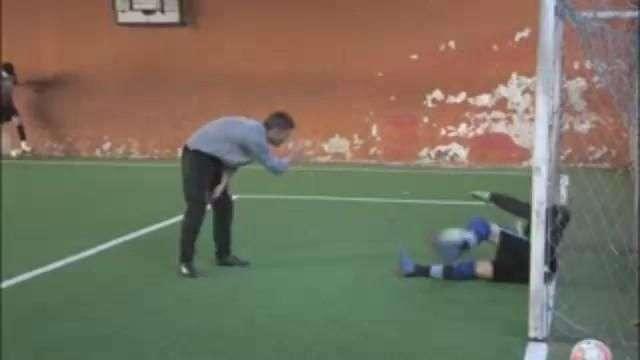 Selección de fútbol para ciegos disputará  plaza en Río 2016