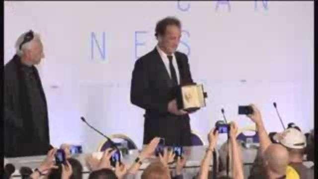 Jacques Audiard, inesperada Palma de Oro de Cannes