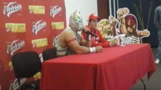 'Dream Team' gana Copa Mundial de Lucha Libre