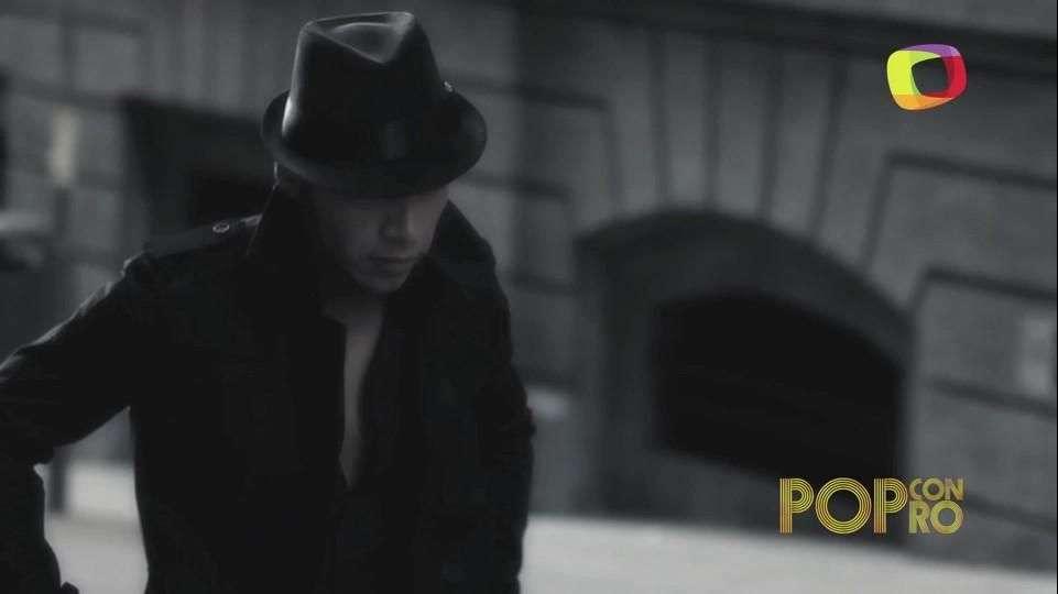 Samo, invitado especial en 'Pop con Ro'