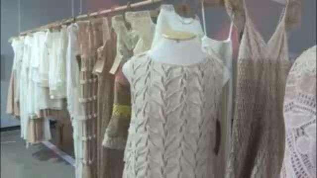"""Inicia """"Salón +B"""" , el encuentro de la moda en Brasil"""