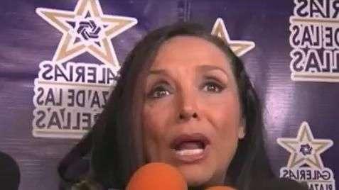 ¿Mayra Rojas en pleito con el ex de Lorena Rojas?