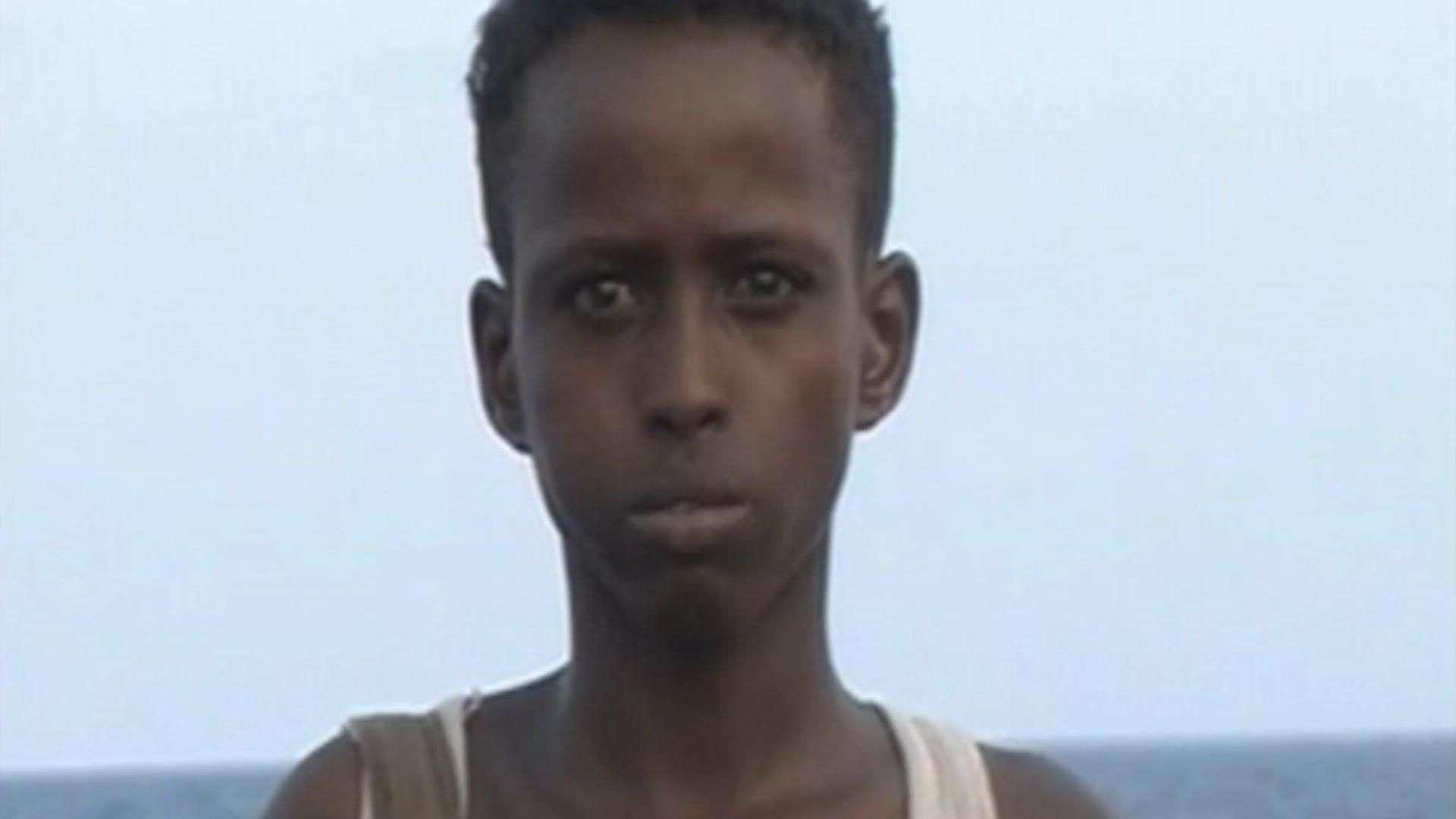 Un vistazo a las vidas de los piratas somalíes