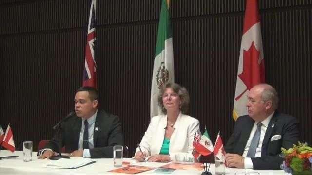 Detallan presupuesto de Panamericanos de Toronto 2015
