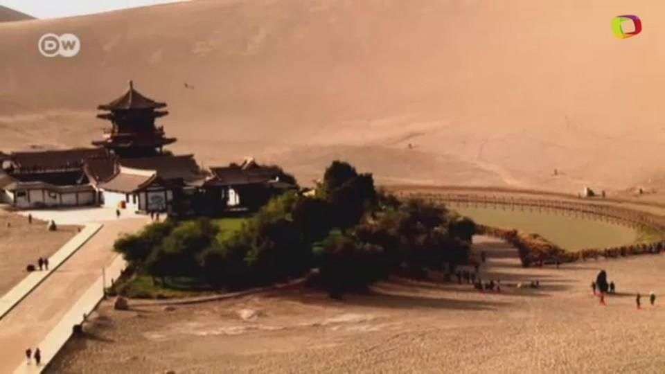 China: cuando un país se desertifica