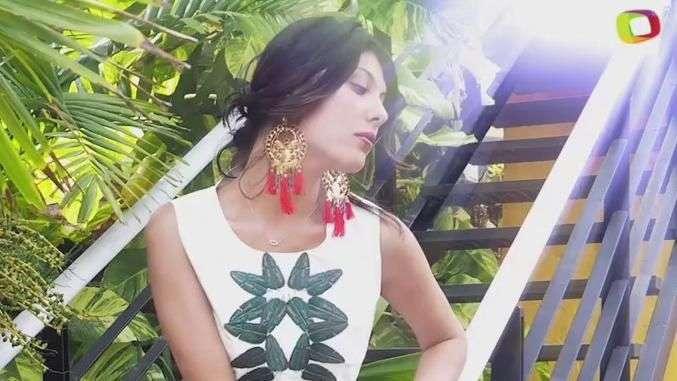 #FashionHuntersTerra: Ana Buendía se inspira día a día en la mujer real