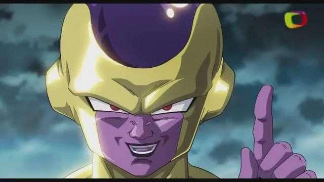 Voces de Dragon Ball Z: La Resurrección de Freezer'