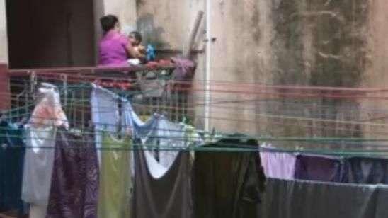 Inquilinos estorban en restaurado Casco Viejo de Panamá