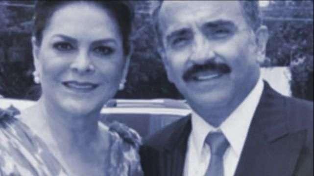 Vicente Fernández Jr. y Mara Patricia Castañeda se separan