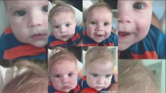 Shakira celebró los 5 meses de su hijo menor