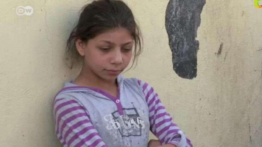 Turquía: Mujeres sirias en oferta