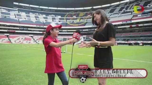 Argentina es el favorito de Kary Correa