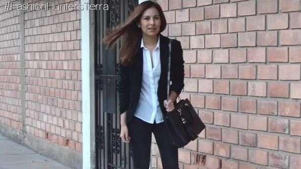 #FashionHuntersTerra: 3 looks con blusa blanca
