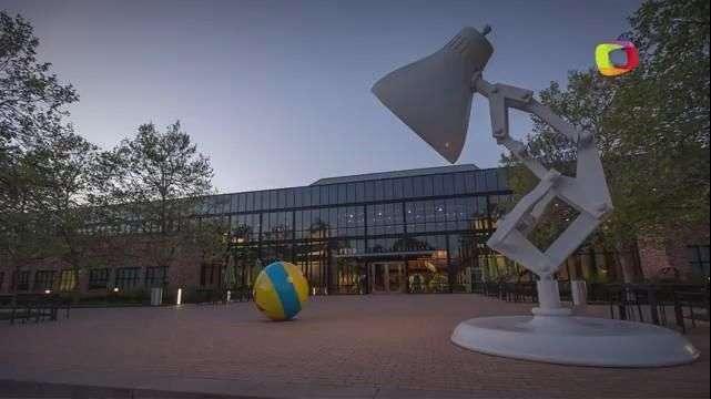 'The Good Dinosaur' y su creación dentro de los estudios Pixar