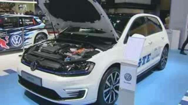 Volkswagen comenzará las reparaciones de los motores trucados en enero
