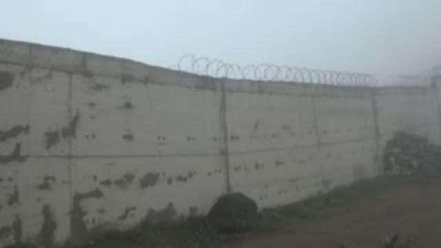 El muro de Vista Hermosa, espejo de la desigualdad en América Latina