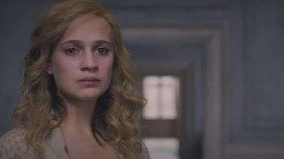 Alicia Vikander hace parte del reparto de 'The Danish Girl'