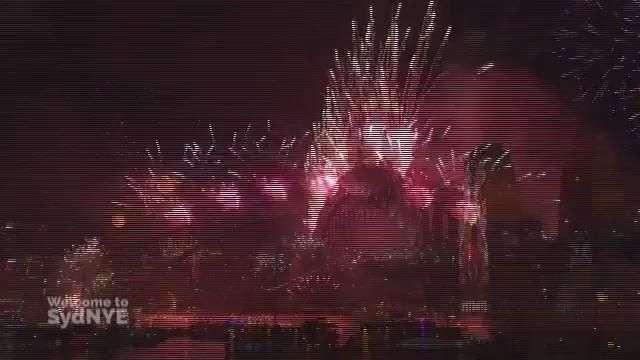 El mundo despide el año y da la bienvenida al 2016
