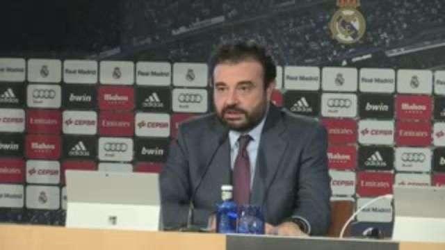 """Real Madrid asegura que """"argumentación FIFA es absolutamente incierta"""""""