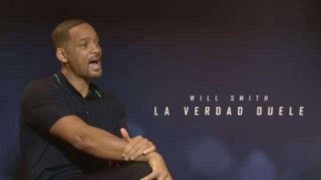 """Will Smith: """"Hollywood es mi familia, no estoy dolido, pero hay un problema"""""""