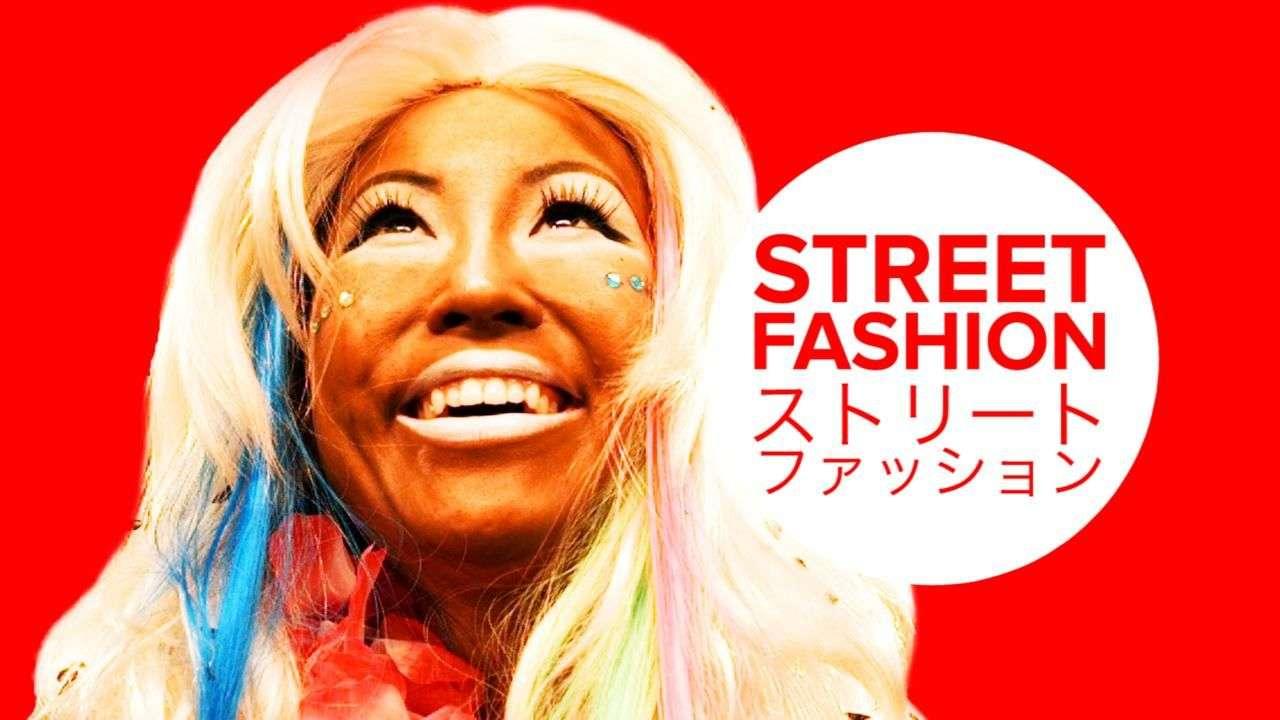 6 Modas japonesas que volarán tu mente
